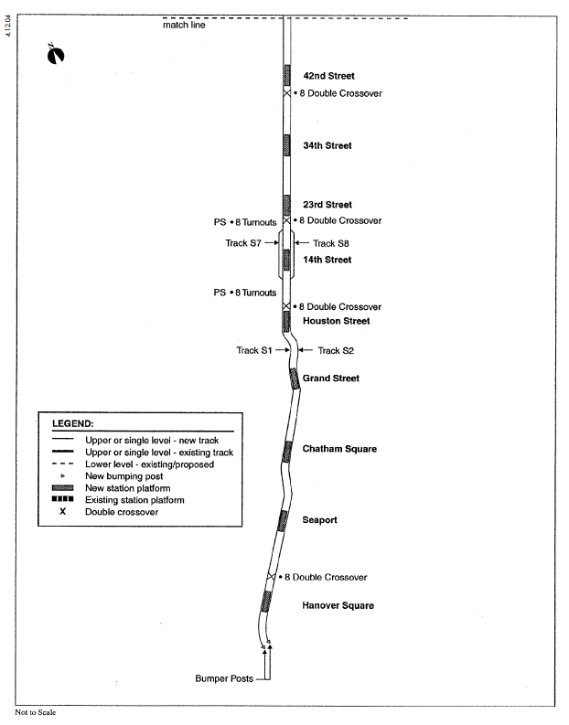 Chatham Square Subway Map.The Future Of The 2nd Avenue Subway Vanshnookenraggen